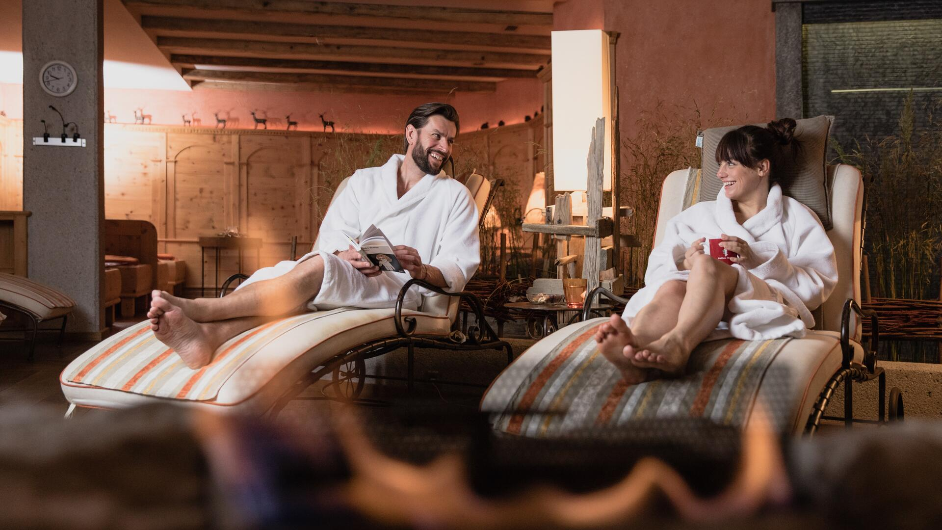 holiday for couples wellness hotel tyrol